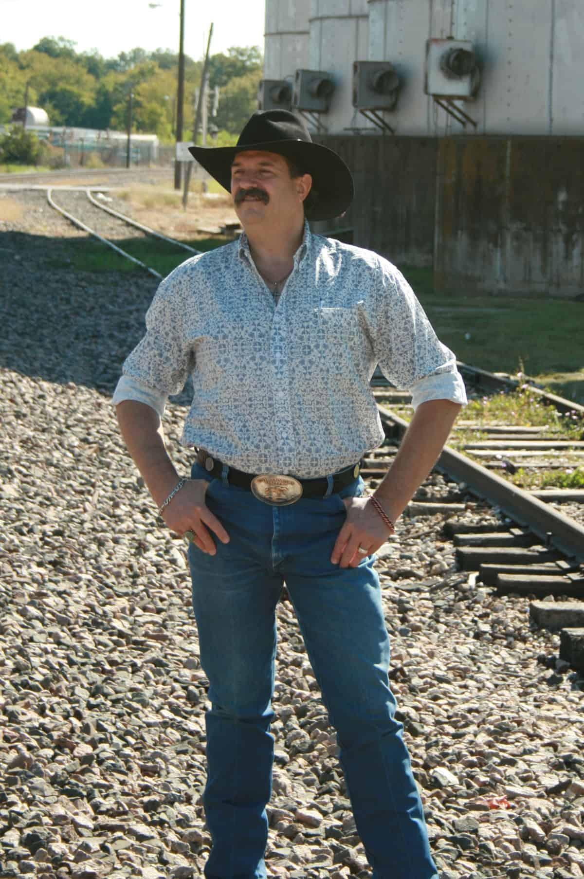 Steve Spur | Psychic Medium | Phone/Skype Readings | Cowboy Psychic